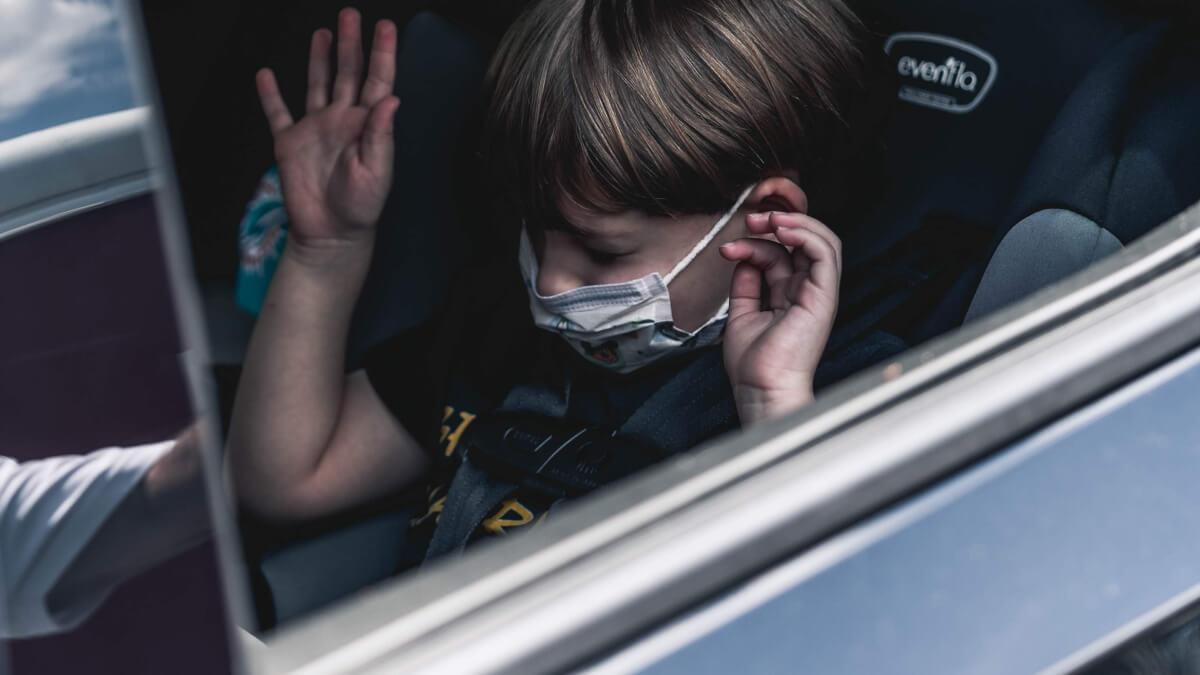 ISOFIX och barnsäkerhet i bilar